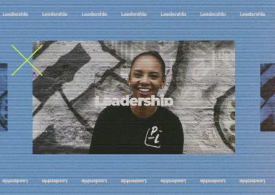 Fryshuset – Peace Leaders Online Academy