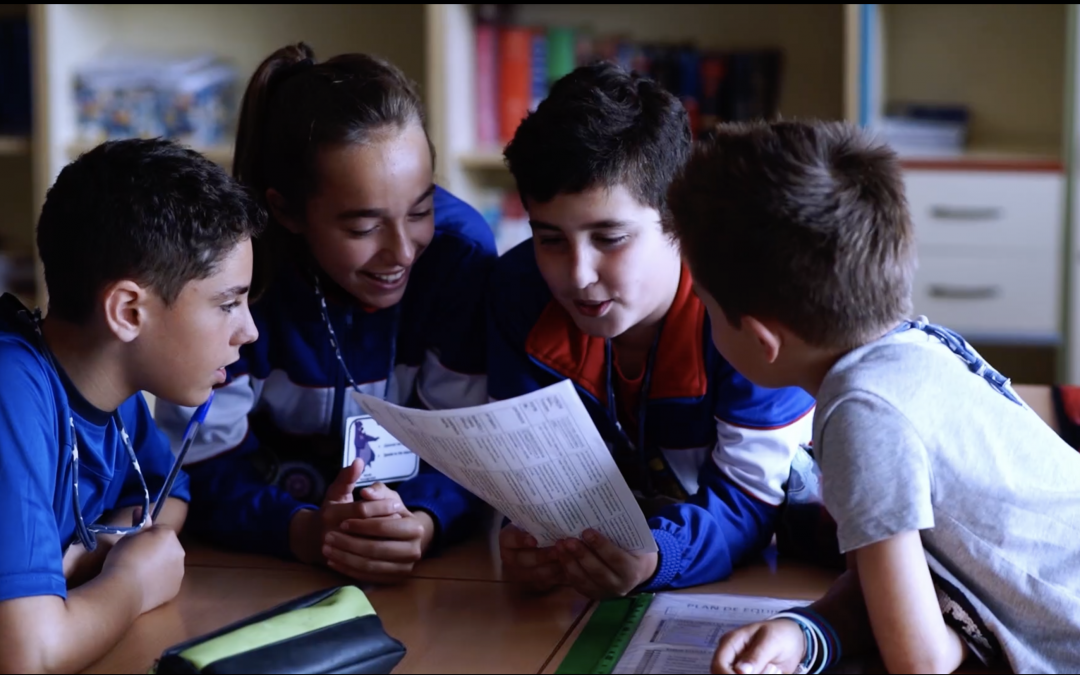 European School Network – Access@Learning Online Training